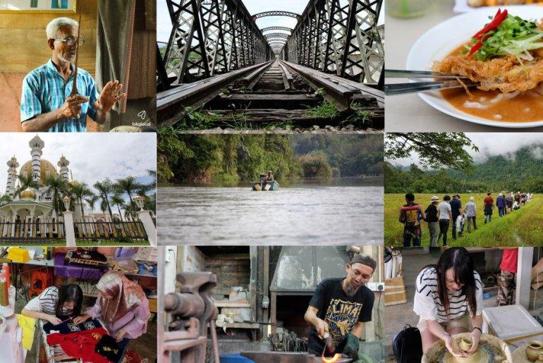 12 Things to Do in Kuala Kangsar, the Royal Town of Perak