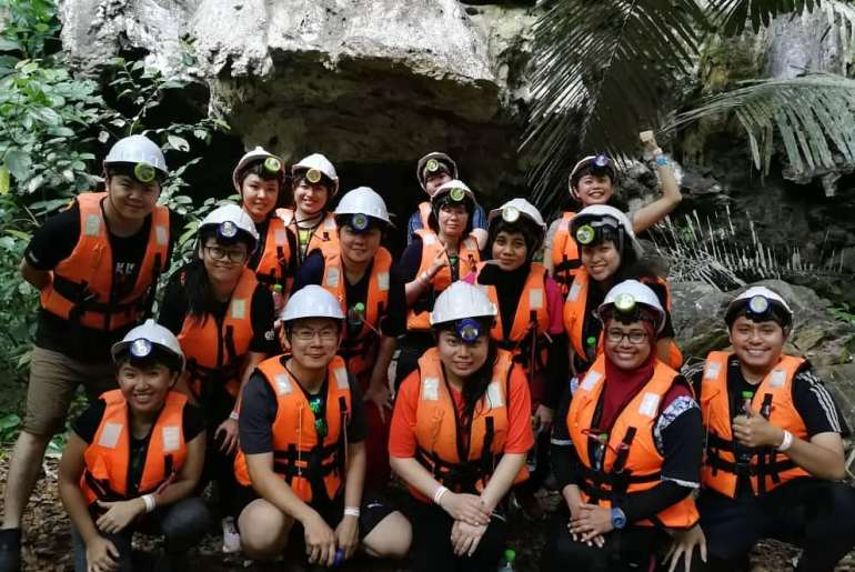 Top 5 Team Building Outings and Away Day Ideas under RM500 per Person