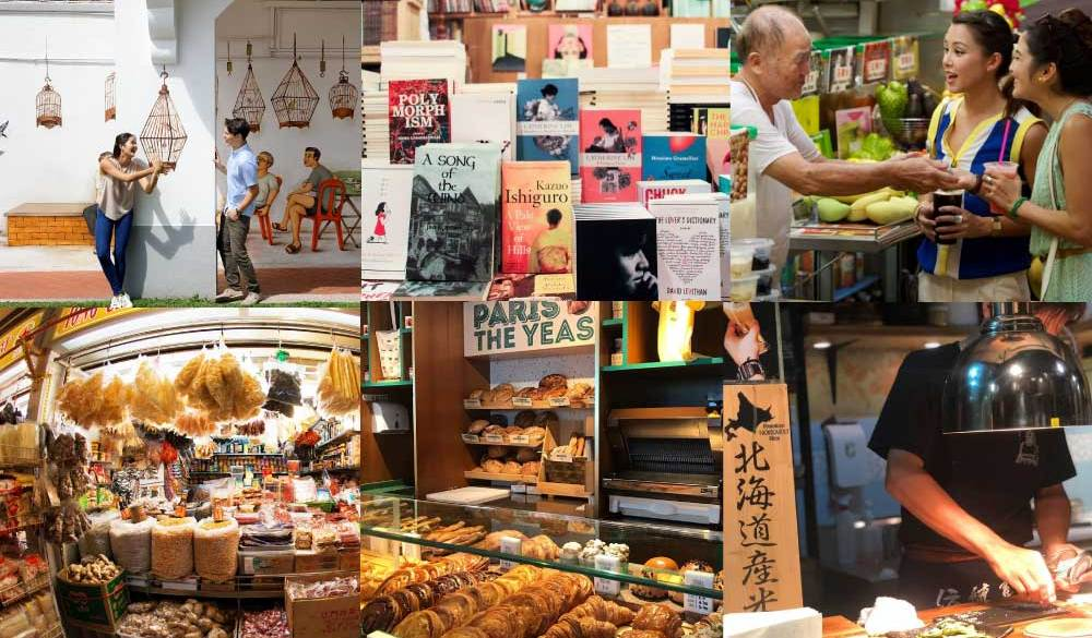 20 Things to Do in Tiong Bahru So You Can Explore Like a Local