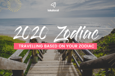 2020 Travel Horoscope: Travelling Based on Your Chinese Zodiac [Infographic] - www.lokalocal.com