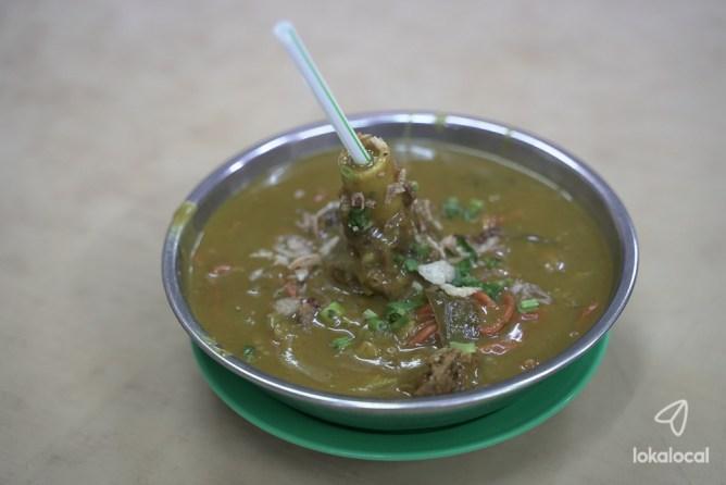 Sup Power Ali: Legendary Mutton Soup in Kajang - www.lokalocal.com