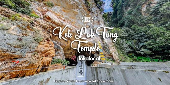 Ultimate Virtual Tours in Malaysia - Kek Lok Tong Temple - www.lokalocal.com
