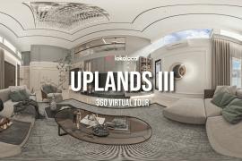 360 Virtual Tour   Uplands III