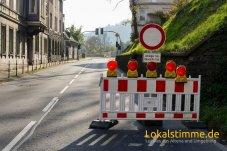 Auch an diesem Schild fahren einige Autofahrer noch vorbei.