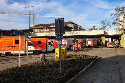 Fotos: Feuerwehr Iserlohn