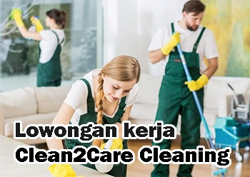 Clean2Care Cleaning