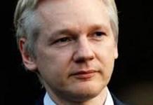 wikileaks founder