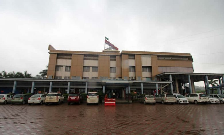 राष्ट्रीय महामार्गावरील हॉटेल व्यवसाय छुप्या पद्धतीने सुरू; कोरोना संक्रमण वाढण्याची भीती