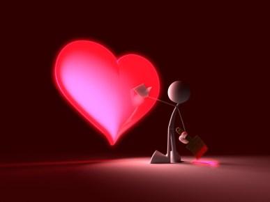 kalp resmi