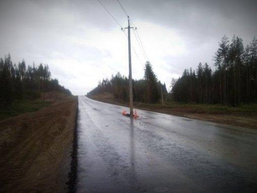 Die Stromversorgung sollte nicht unter der Sicherheit der Autofahrer leiden, oder?