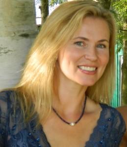 Joanne Rock