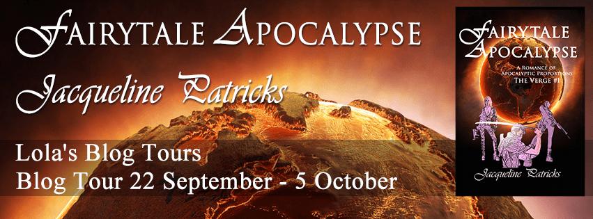 fairytale apocalypse banner
