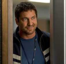 Gerard Butler, The Ugly Truth
