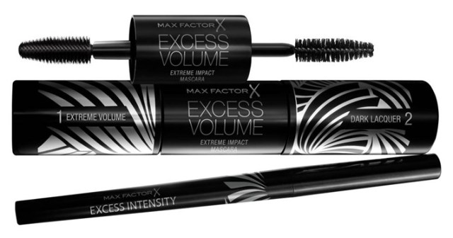 Excess Volume Extreme Impact & Excess Impact Longwear