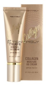 Tony Moly Collagen Moisture BB Cream