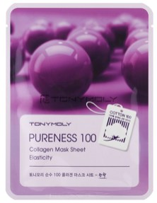 Tony Moly Pureness 100 Colagen