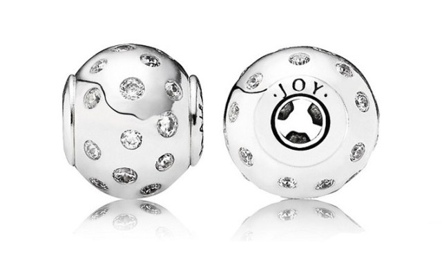 Pandora Essence Joy Cubic Zirconia