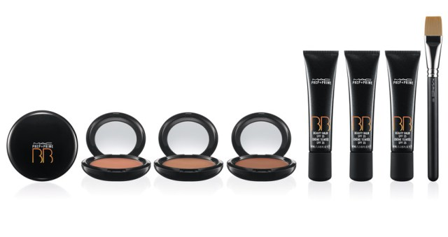 Prep + Prime BB Beauty Balm Compact SPF 30 (133 lei): Golden, Refined Golden, Amber Prep + Prime BB Beauty Balm SPF 35 (133 lei): Golden, Refined Golden, Amber Brush: #191 Square Foundation