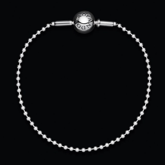 PANDORA ESSENCE Collection, braţară argint 925