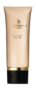 Crema CC FPS 35 Giordani Gold 40 ml, 34.99lei