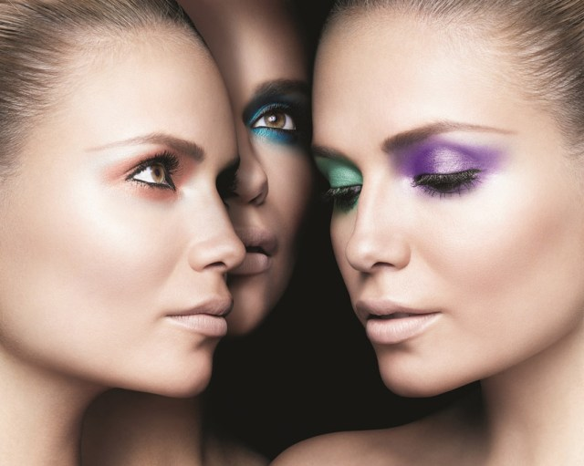 L'Oreal Paris Color Riche L'Ombre Pure, Natasha Poly