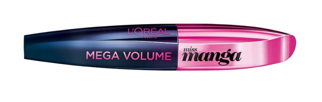 L'Oréal Paris Miss Manga