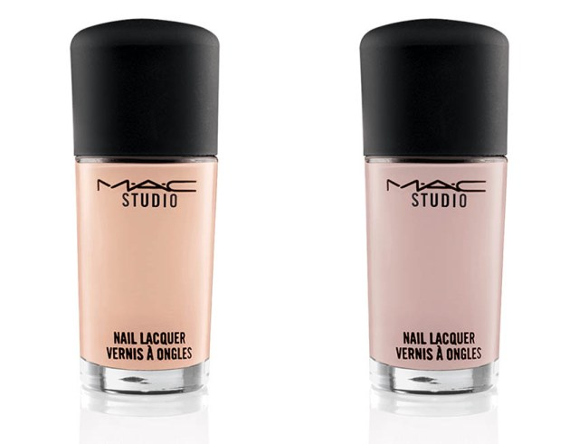 Nail Lacquer: Lightness of Being, Modern Movement