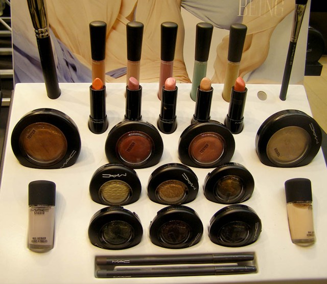MAC Cosmetics, Lightness of Being, gamă