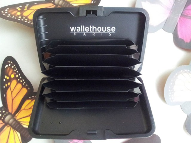 Wallethouse Paris