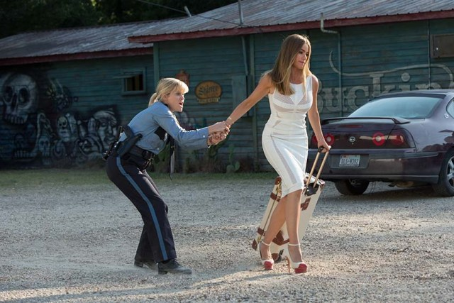Hot Pursuit, Reese Witherspoon & Sofia Vergara