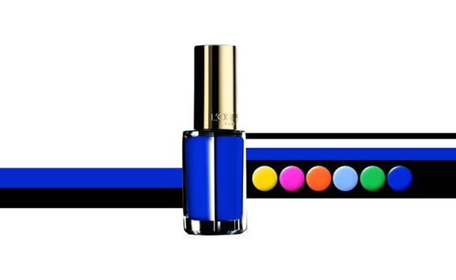 L'Oreal Paris Color Riche Supergraphic Pops, gamă