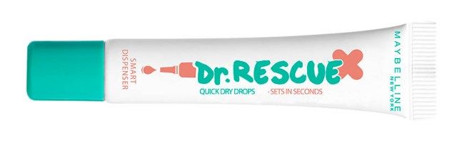 Dr. Rescue Quick Dry Drops