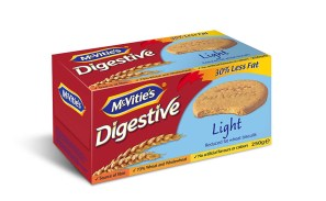 McVitie's Original Light