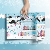 Sephora Xmas Collection, Advent Calendar Xmas 2015