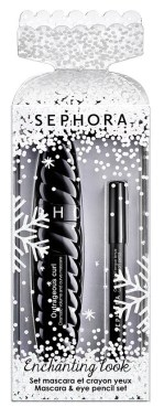 Sephora Xmas Collection, mascara Enchanting Look