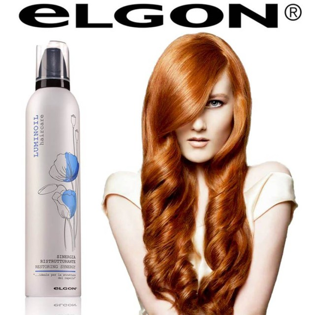 ELGON LUMINOIL