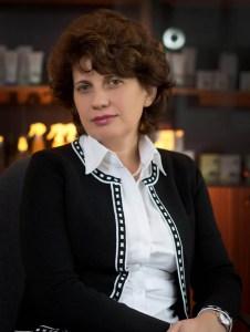 Cosmetic Plant, Susana Laszlo - director general