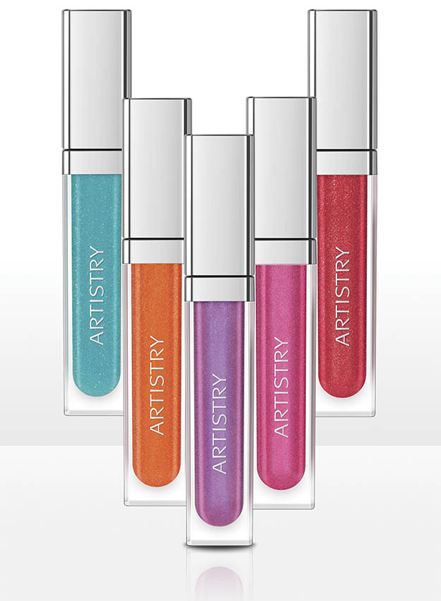 ARTISTRY LIGHT UP PACIFIC LIGHTS, lip gloss