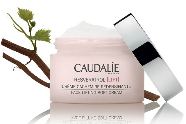 Caudalie Resvertarol [Lift] Soft Lifting Face Cream