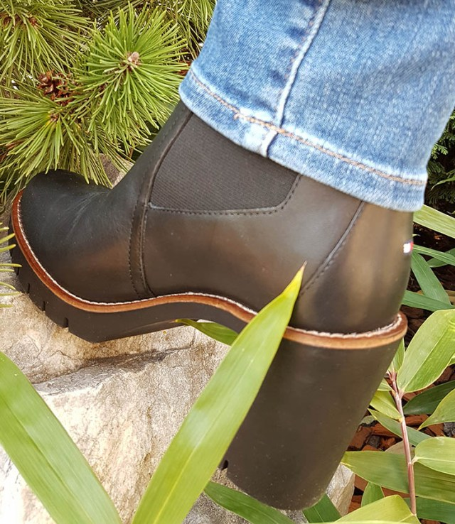 Tommy Hilfiger Paola Ankle Boots