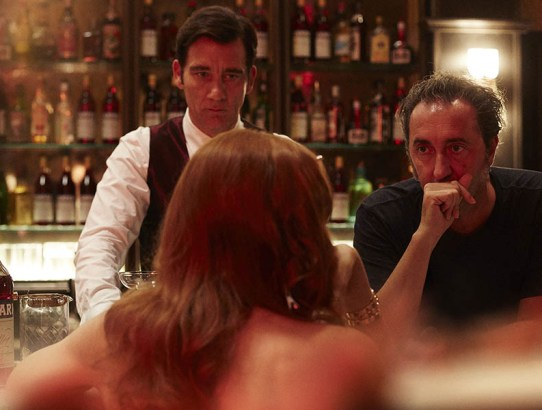 Killer In Red, un aperitiv Campari Red Diaries regizat de Paolo Sorrentino