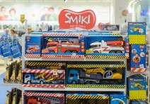 SMIKI @ SMYK All for Kids