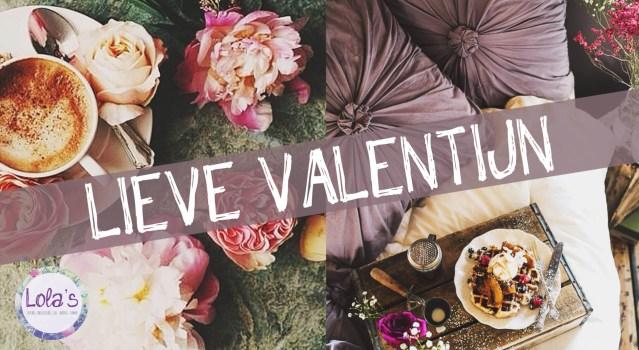 Bestel het Lola's Valentijnsontbijt
