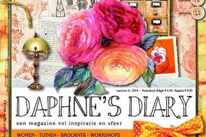 Lola's in 'Daphne's Diary' sep-okt, check it out!