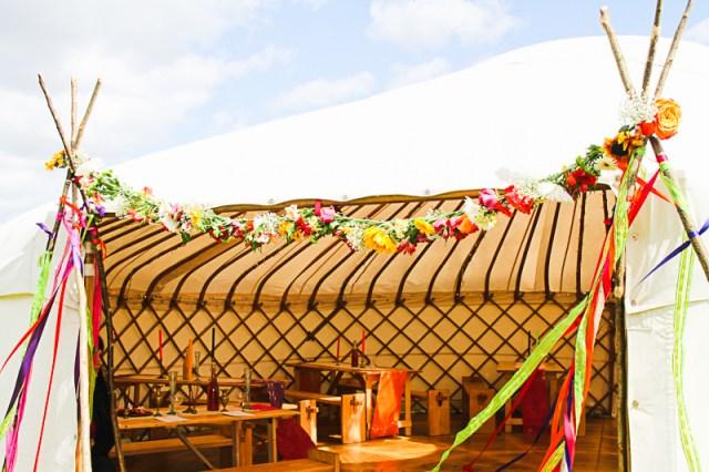 festival wedding 6