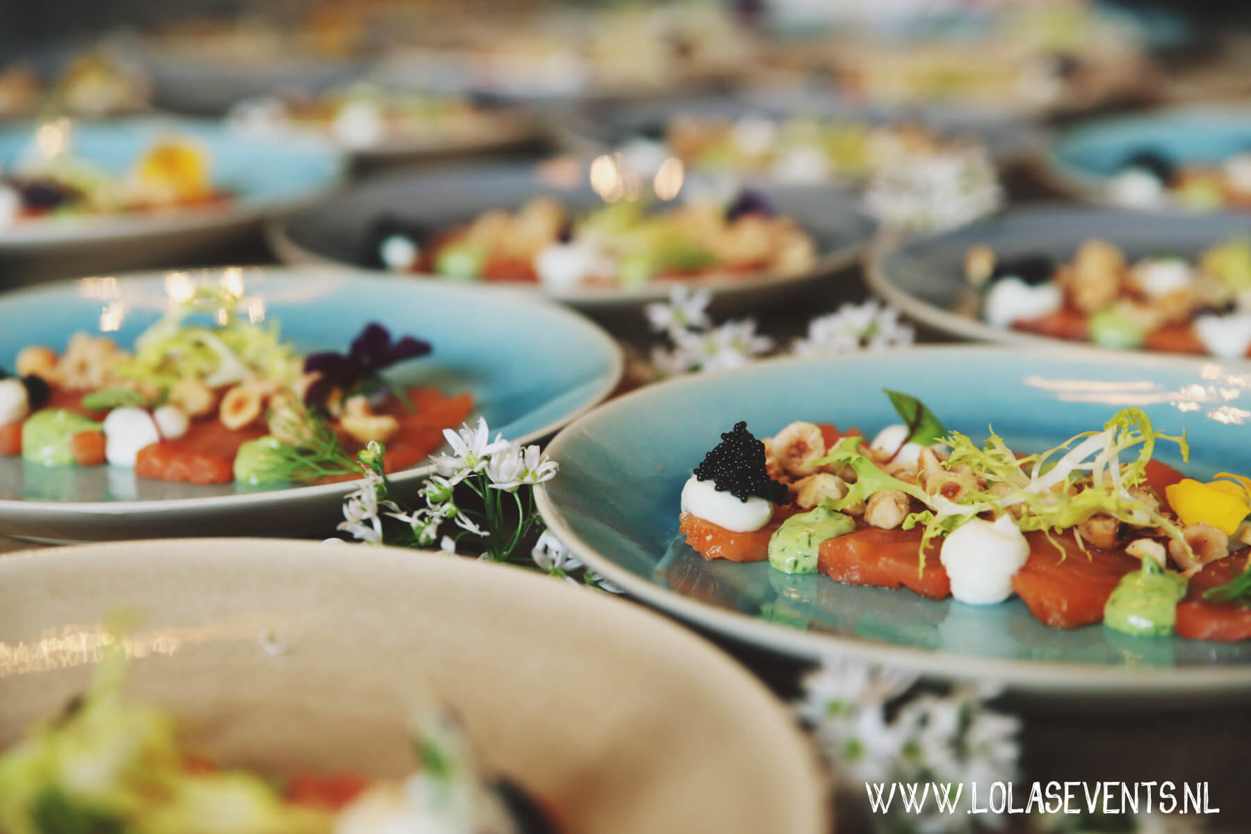 Lola's Catering