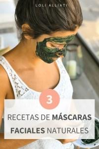 mascaras faciales