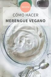Merengue Vegano