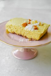 cheesecake de limon