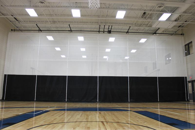 Products Divider Curtain Lolimpin Gym Equipment Ltd 416 298 4646